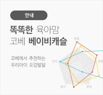[유아교육특별전] ★코베 베이비캐슬★