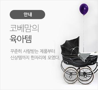 유모차&카시트 대전